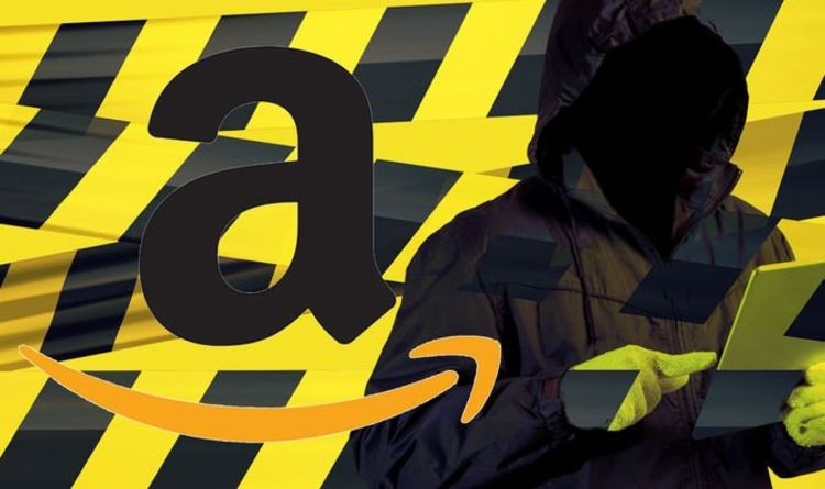 Police warn Amazon shoppers about worrying new online scam