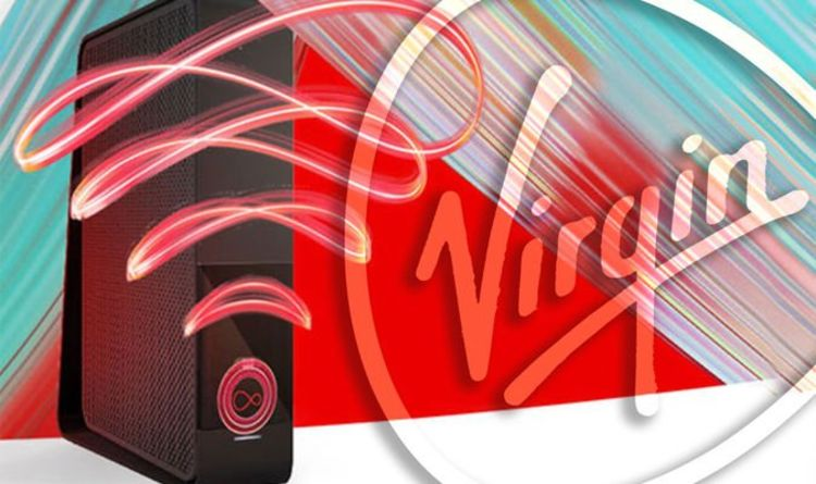 Virgin Media boosts broadband speeds for free – find out if you are one of the lucky ones