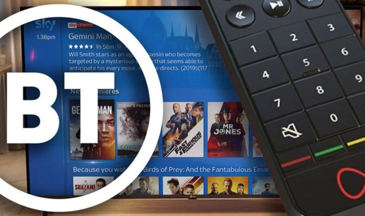 BT could soon join Virgin Media with an upgrade to rival Sky TV