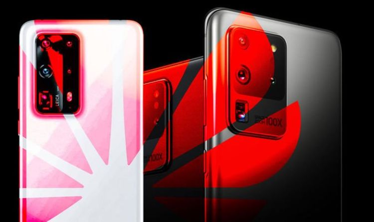 Huawei P40 Pro successor could have a powerful advantage over Samsung rivals