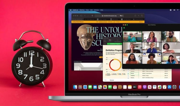 What time does macOS Big Sur release today? Is your Mac compatible?