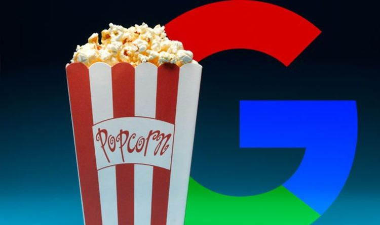 Google Maps will let you stream 40 must-see movies for FREE