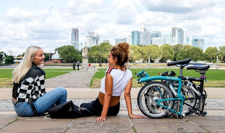 How to make sure you can get a Brompton folding bike for £1 a day