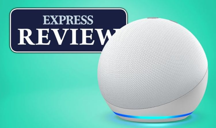 Amazon Echo Dot review: great smart speaker, great deal right now