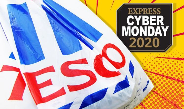 Tesco Cyber Monday deals: Last chance for Black Friday prices on iPhone, 4K TVs and more