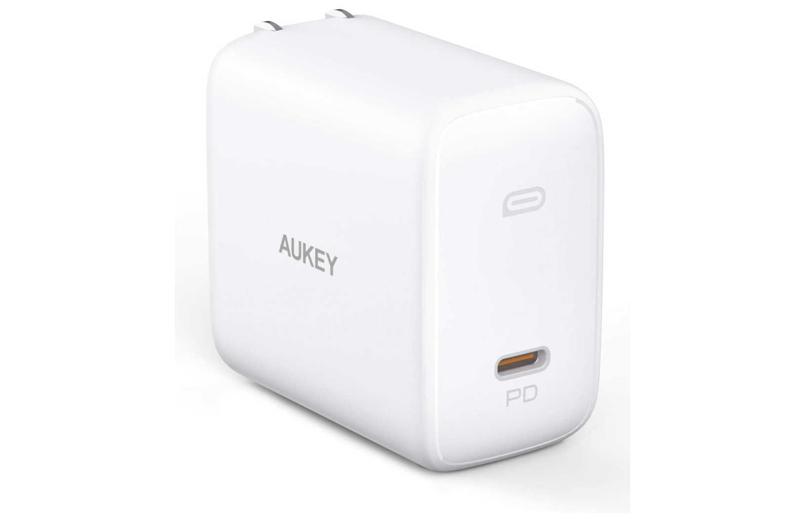 AUKEY's 100W MacBook Pro USB-C charger is now 30% off