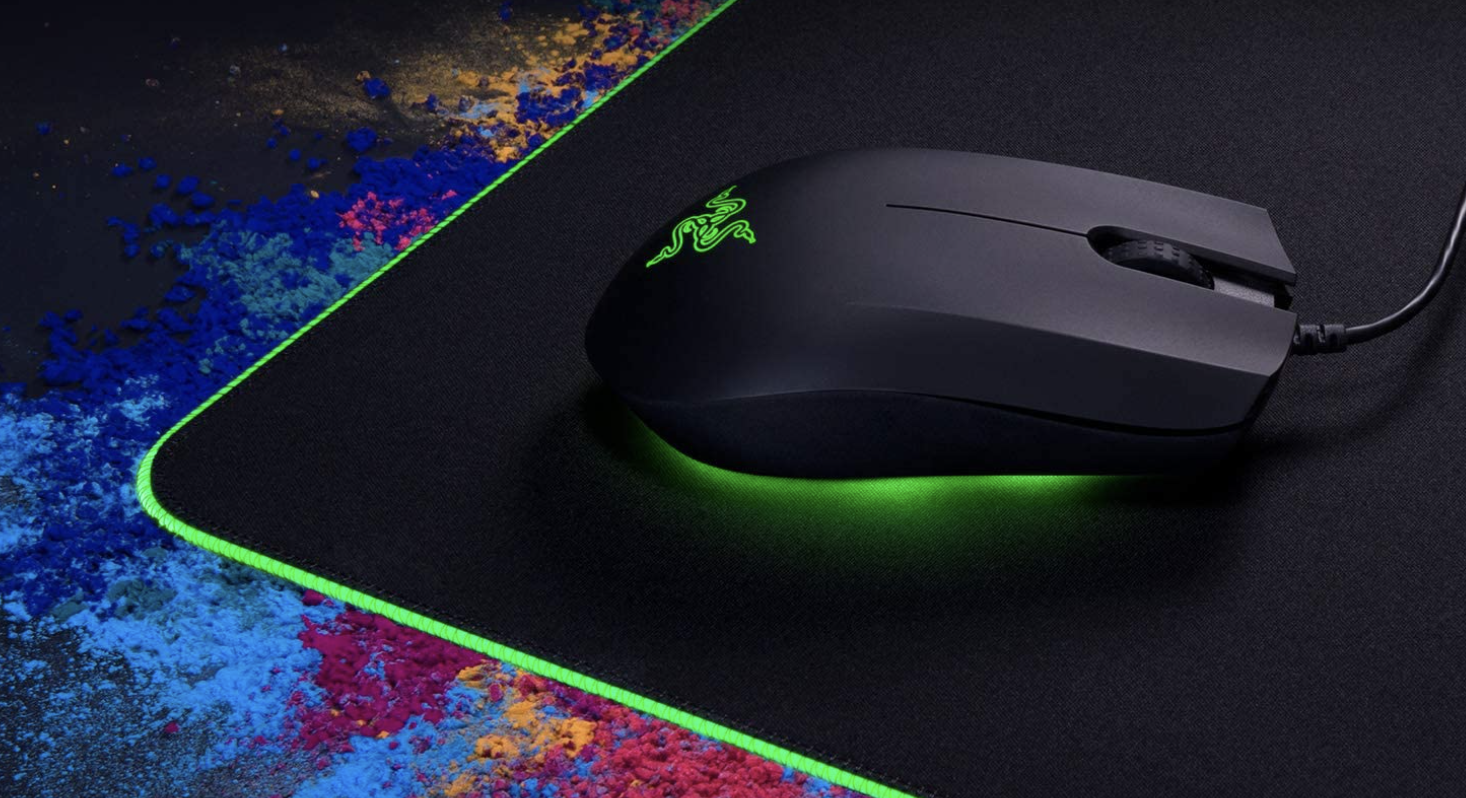 Save up to 40% on Razer products with the 2020 Black Friday deals