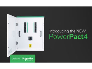 Schneider Electric launch PowerPact 4 Power Boards