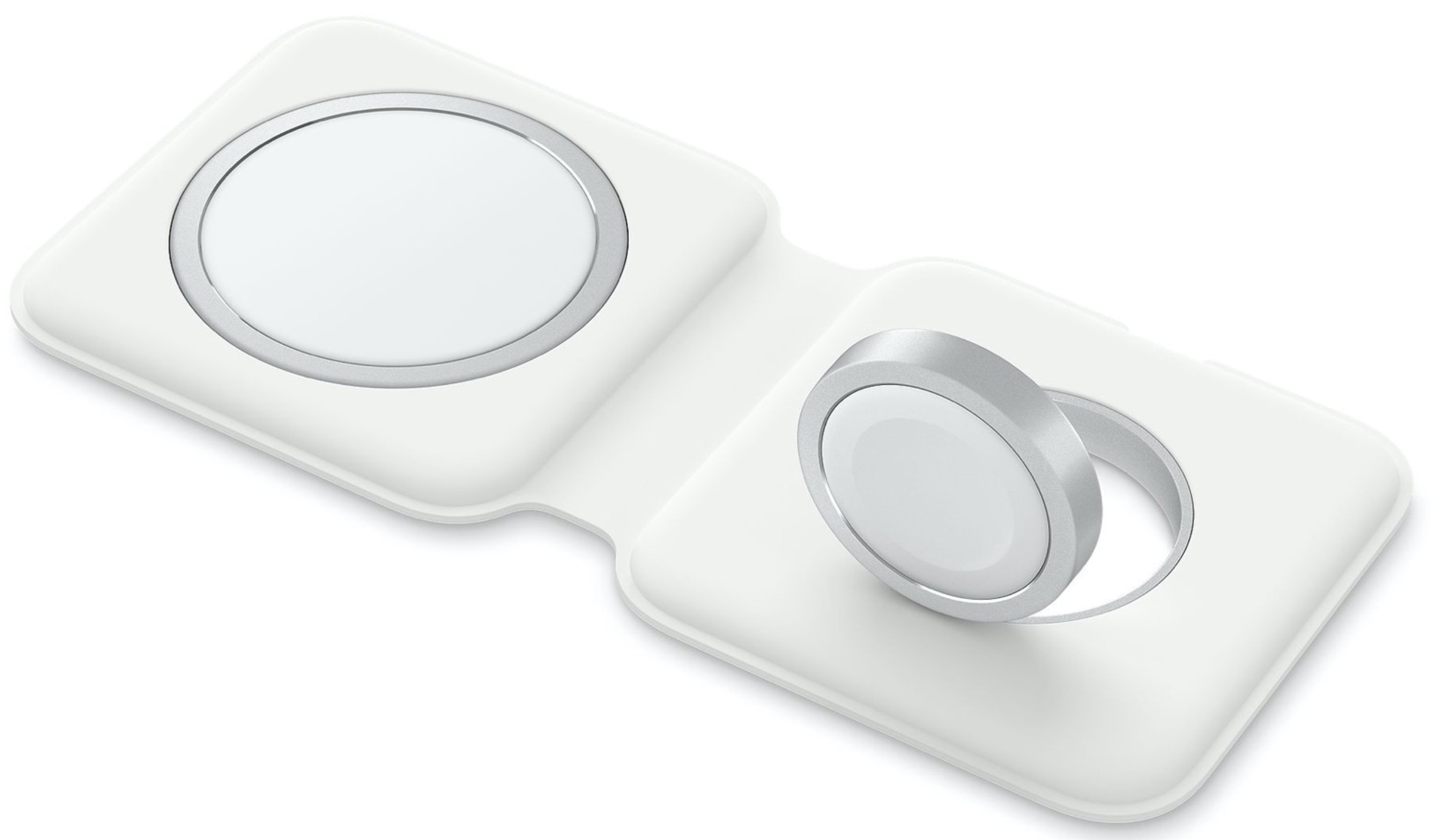 MagSafe Duo Wireless Charger gets FCC certification