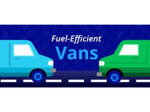 The 5 best fuel-efficient vans for tradespeople revealed   Confused.com