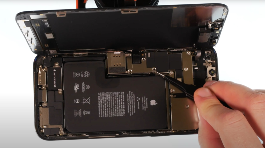 Teardown videos of iPhone 12 Pro Max and iPhone 12 Mini surface online