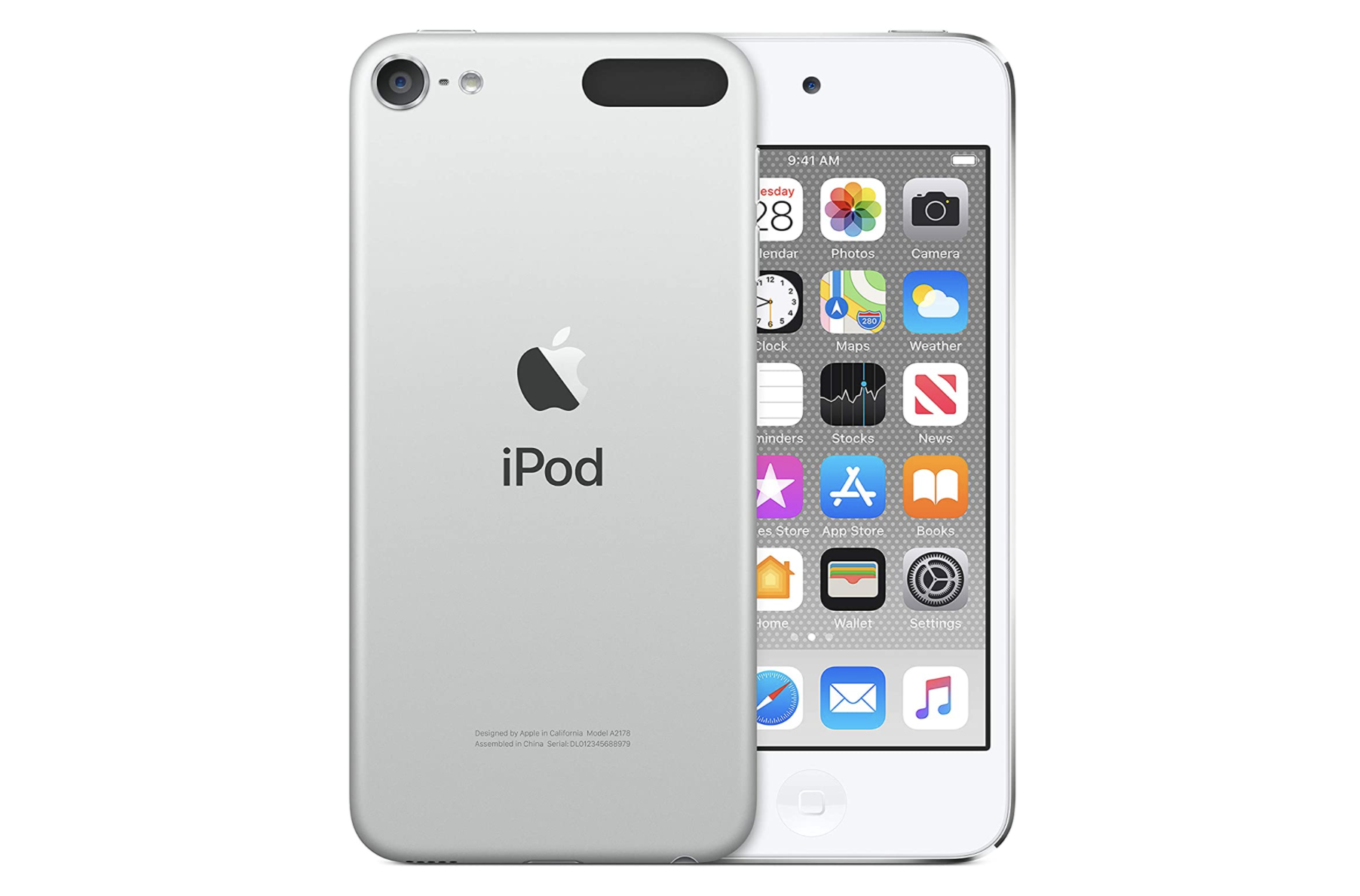 iPod Touch Black Friday deals are now live