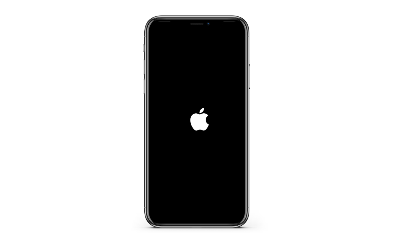 How to restart the iPhone 12 Pro Max
