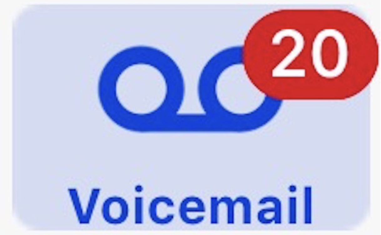 How to set up Voicemail on the iPhone 12