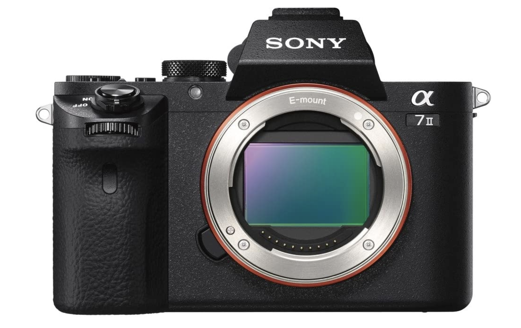 Sony Mirrorless Cameras are up to 45% off for Black Friday deals