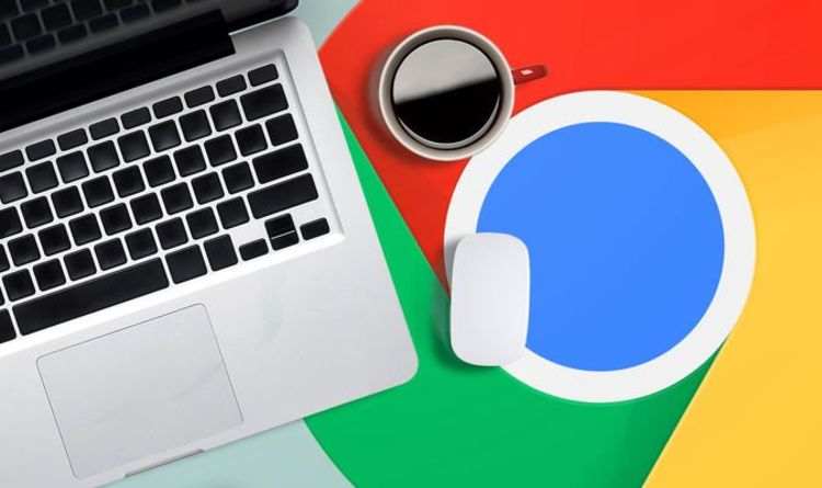 Google Chrome made deleting your internet history quicker than ever