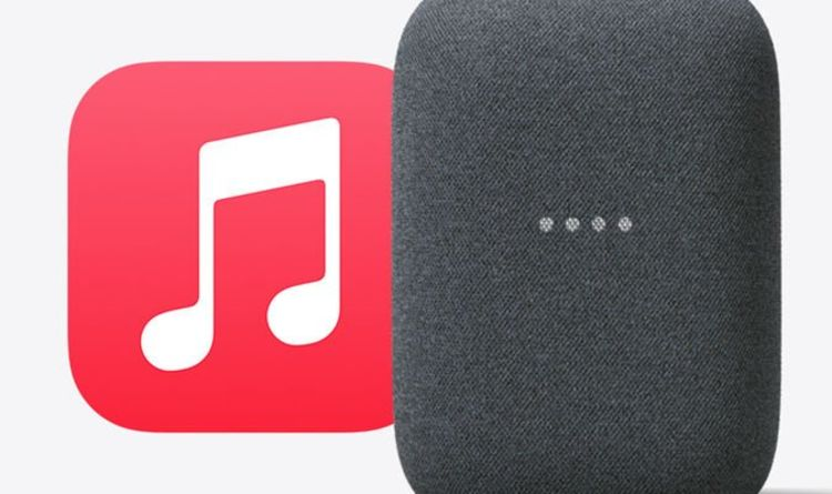 Your Google Nest Audio and Google Nest Mini update just got better thanks to Apple