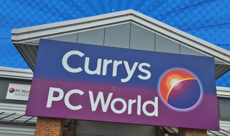 Currys PC World will honour Black Friday prices on cancelled orders: Here's how to claim