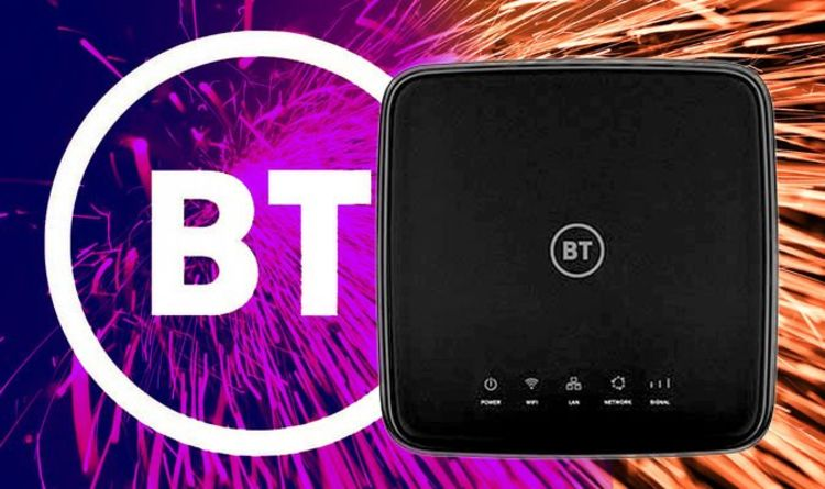 Broken broadband? BT launches new solution to get Wi-Fi working again