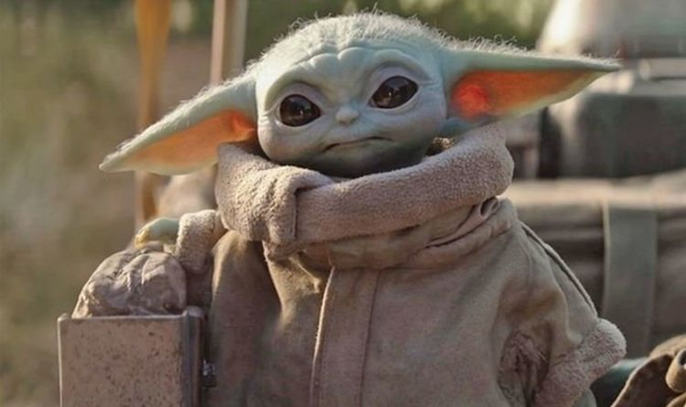 The Mandalorian fans can beam Baby Yoda into their home with Android and iOS AR trick