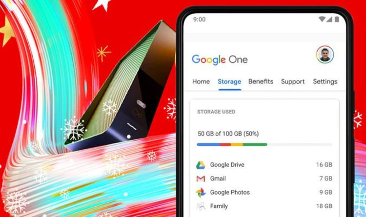 Virgin Media is giving away an amazing Google freebie to all customers