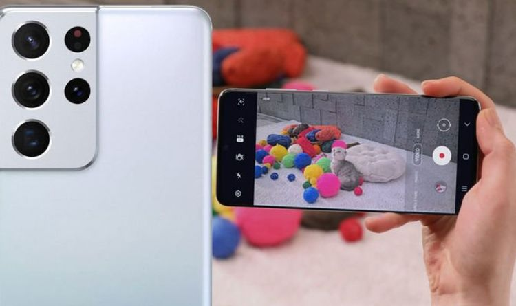 Samsung leak suggests there's good news about the Galaxy S21's price