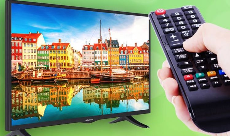 ASDA is selling smart TVs at a ludicrously low price and the deal starts tomorrow
