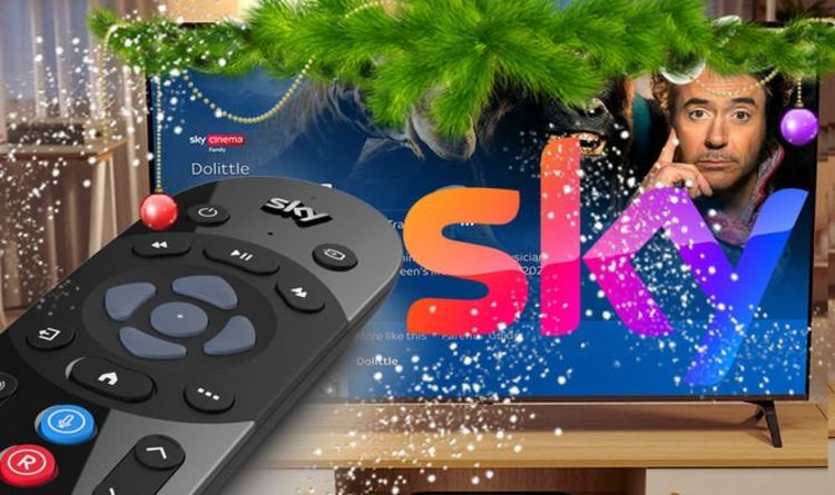 Sky TV customers get FREE Sky Sports and Sky Cinema today – Here's how to unlock it