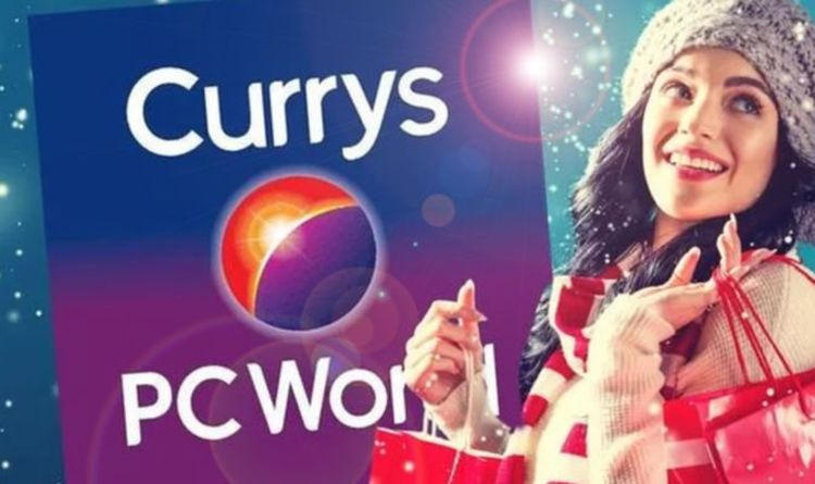 Currys Boxing Day 2020 deals: Best early offers on 4K TVs, phones and laptops