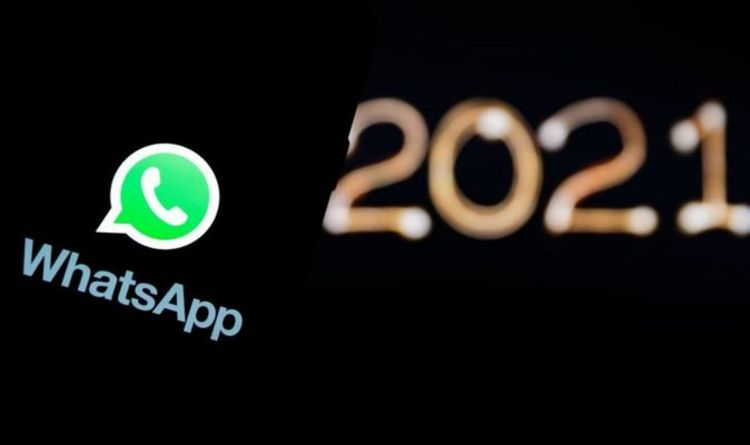 WhatsApp New Year 2020 wishes: Stickers, messages and greetings to send today