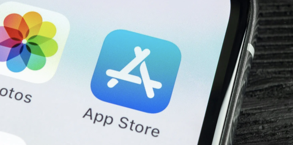 Apple's App Store dominated on Christmas day