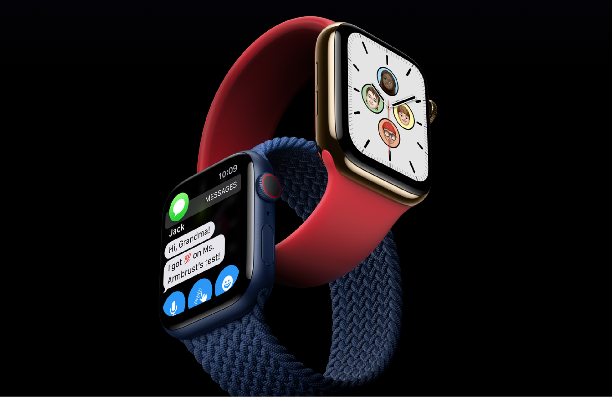 Apple Watch update brings cardio fitness level notifications