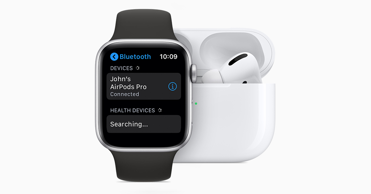 Apple Watch and AirPods Pro Deals: Save up to $50