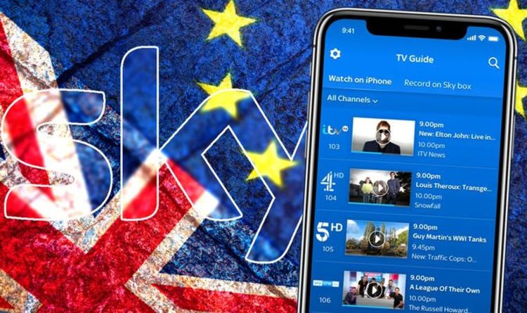 Sky TV customers just lost an incredibly useful way to watch