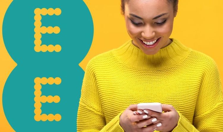 EE extends its free unlimited data offer and that's not the only boost for customers