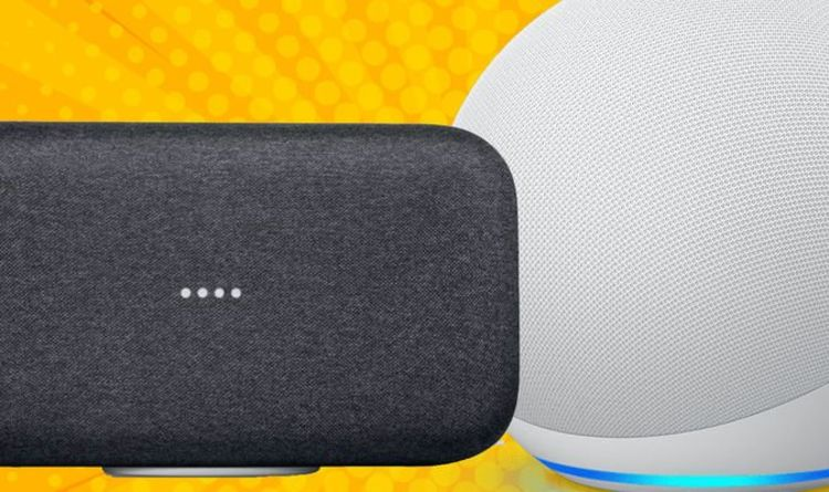 Google Home smart speakers are discontinued, but Amazon Echo still has fearsome rivals