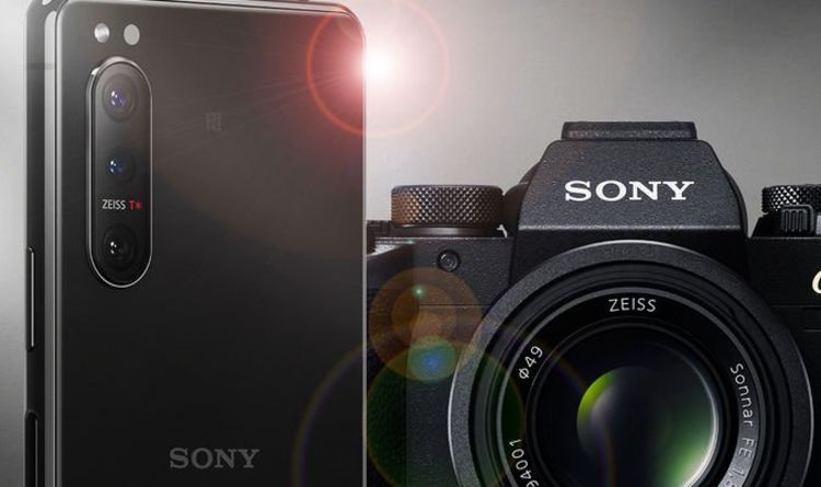 Your Sony Xperia camera could look mightily inferior next month
