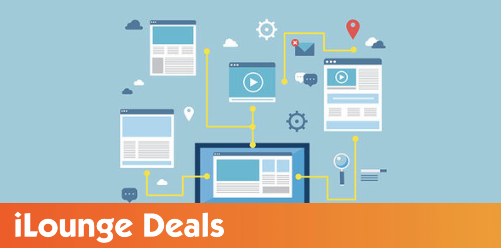 Create Your Own Website with WordPress Master Class is 96% off