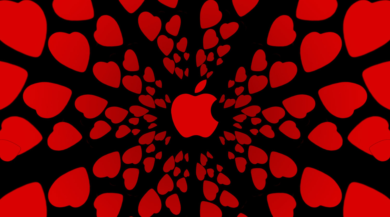 Apple Deals: Valentine's day shopping guide