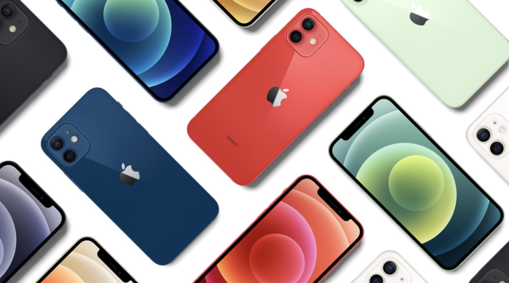 Apple sells nearly 18 million iPhone 12's in China in the 4th quarter of 2020