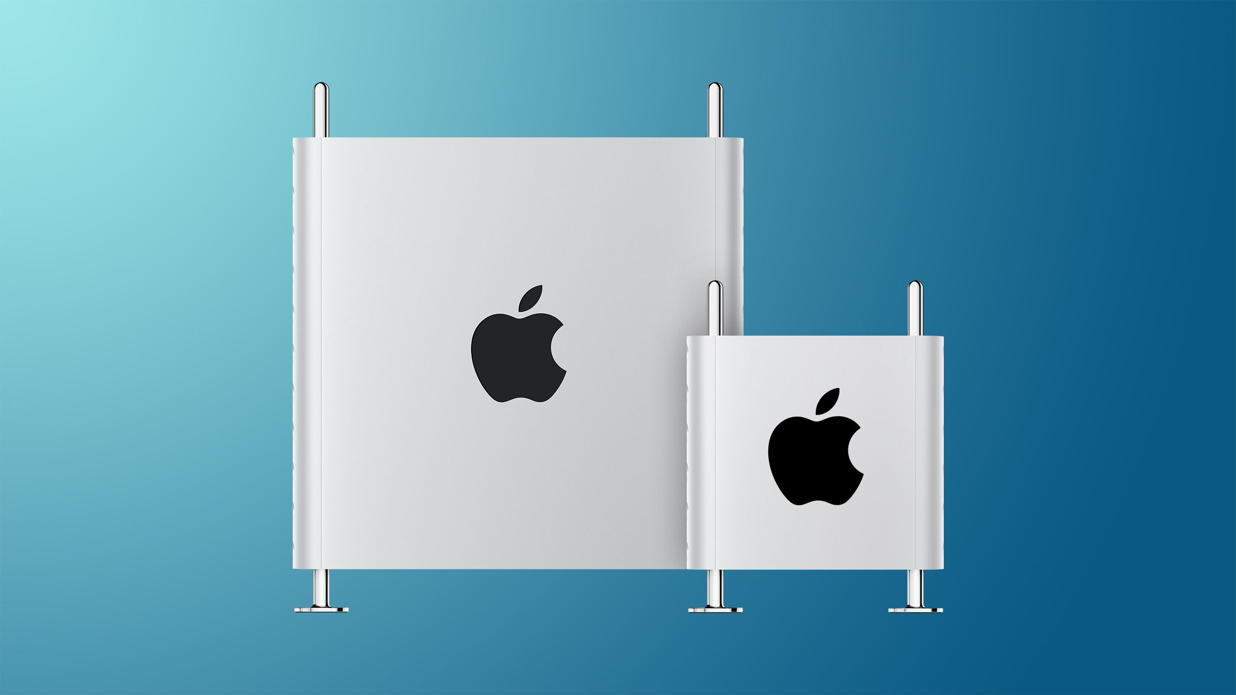 New Mac Pro to be smaller, powered by Apple silicon
