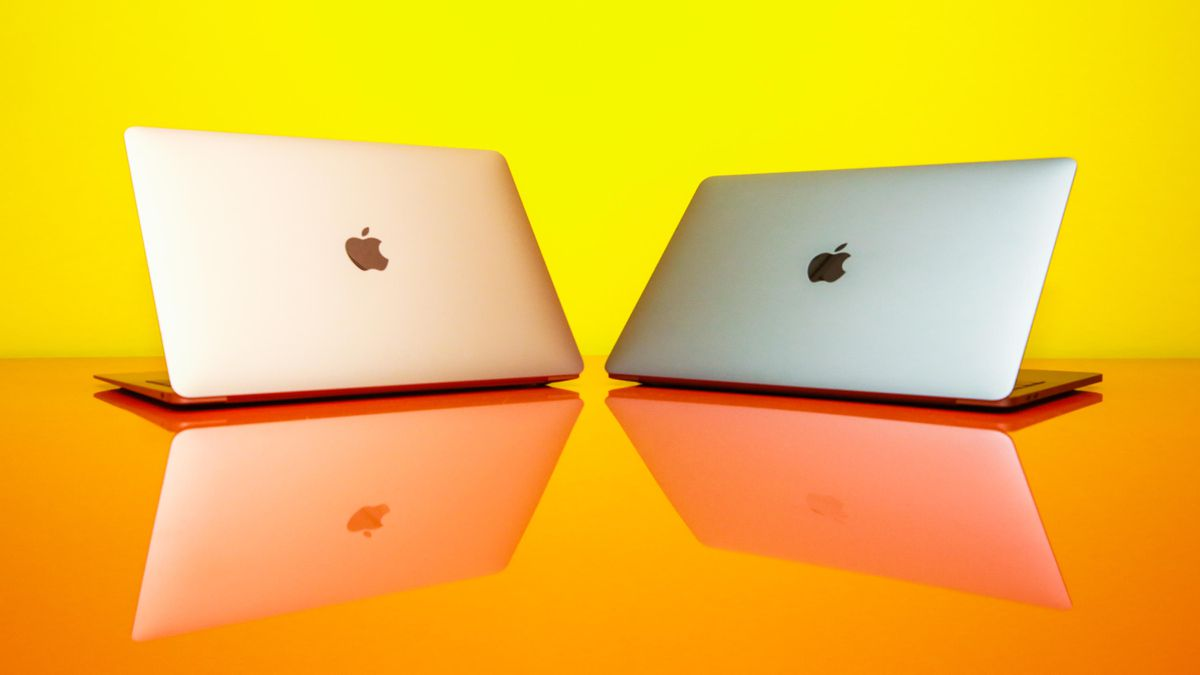Buying a Mac is easy once again!