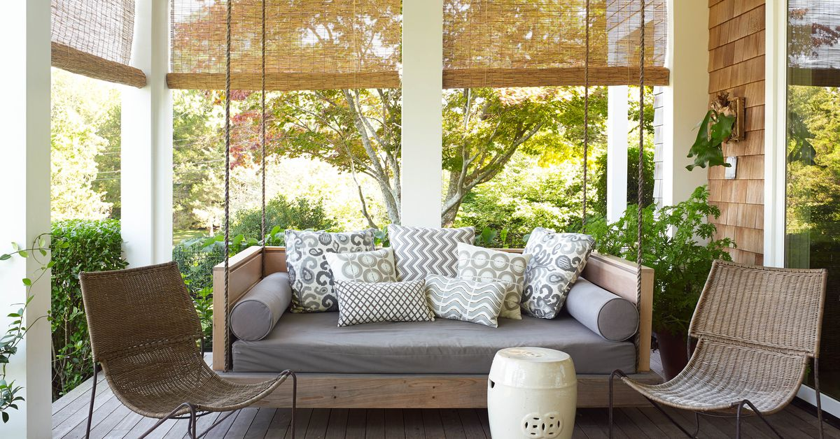 Small Deck Ideas to Enhance Your Space