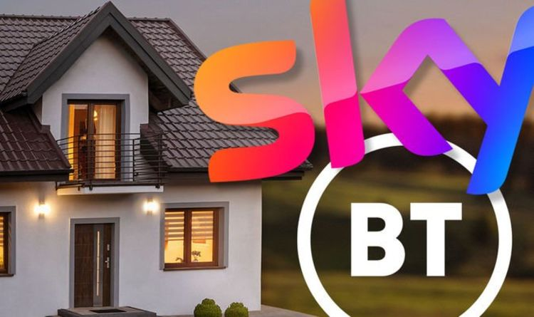 Fed up with BT, Sky and TalkTalk? Ditching broadband firms is about to get easier