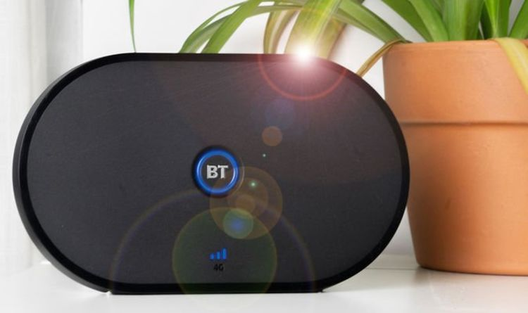 BT broadband speeds are getting quicker, but millions still miss out