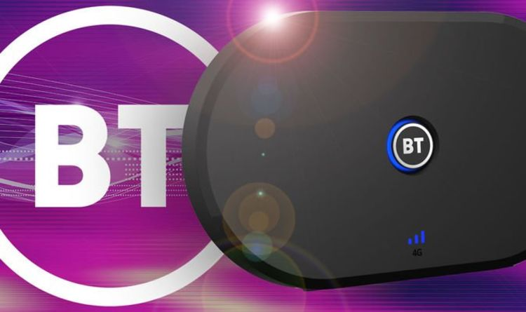 BT broadband users may soon get one of the most important upgrades in years