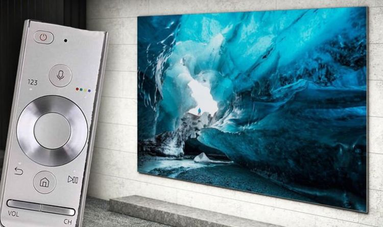 New Samsung 4K and 8K TVs launching soon, just don't look at the price