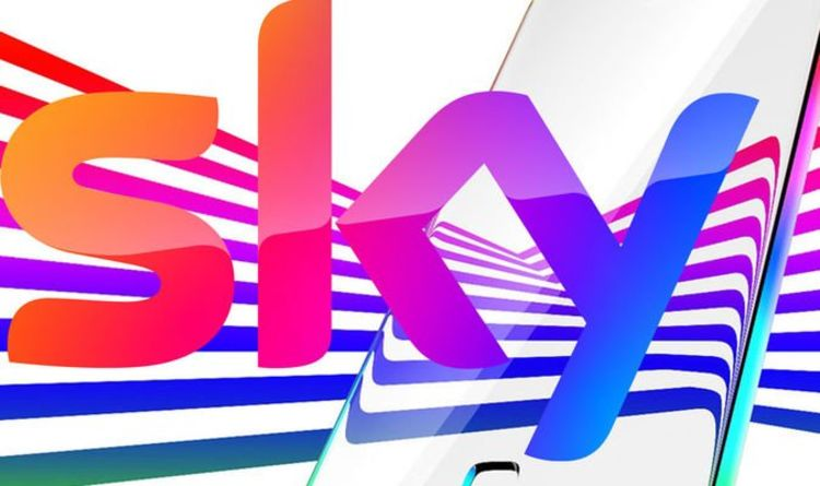 Sky is offering customers a FREE data SIM – here's how to claim yours