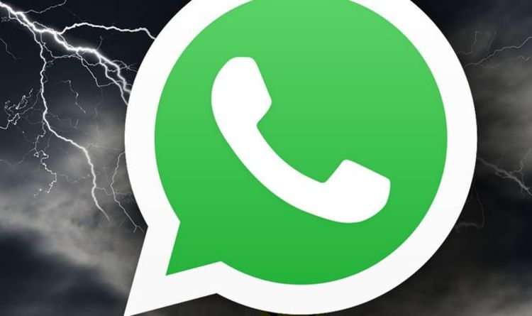 WhatsApp could soon face its biggest crisis since chat app launched
