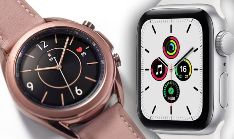 Galaxy Watch and Apple Watch may soon be rivalled by new wearable from Facebook